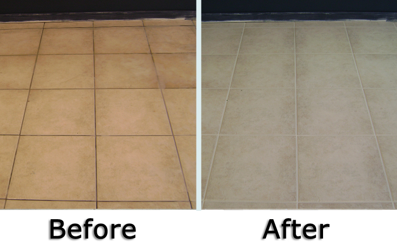 Professional Tile Grout Cleaning Services Kc