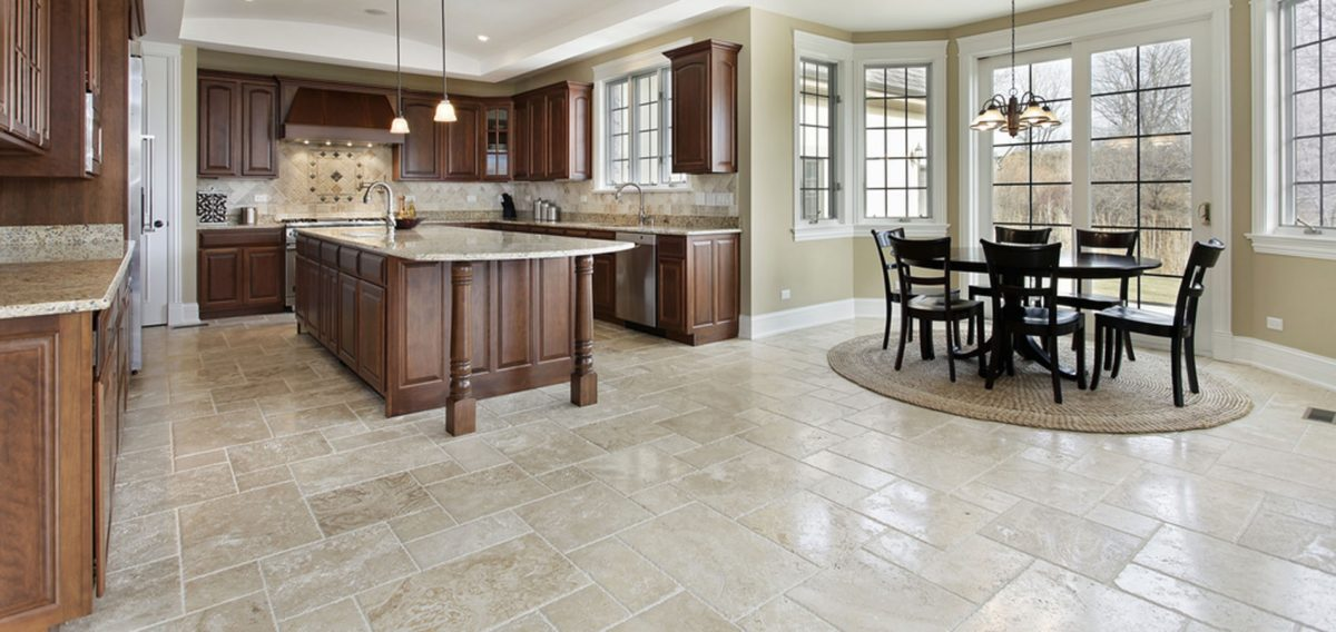 Professional Tile Restoration Services